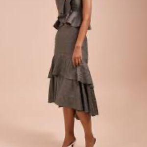 C/Meo Magnetise Skirt - NWT Sz M